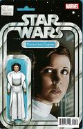 Star Wars - Princess Leia 1H