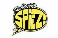 Amazing Spiez logo