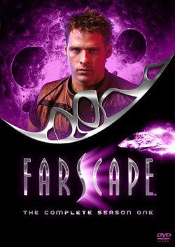Farscape - The Complete Season One (DVD)