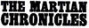 Martian Chronicles logo