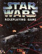 Star Wars Roleplaying Game (WEG)