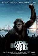 Rise of the Planet of the Apes (2011) 001