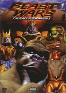 Beast Wars - Transformers, Volume 1