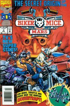 Biker Mice from Mars 2