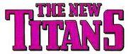 New Titans logo