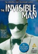 Invisible Man (1958 TV series)