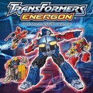 Transformers - Energon (TV series)