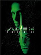 Alien - Resurrection