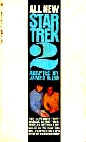 Star Trek 2 (novel)