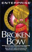 Enterprise - Broken Bow