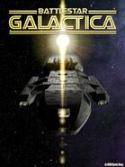 Battlestar Galactica - The Second Coming