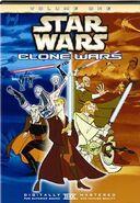 Star Wars - Clone Wars Volume 1