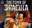 Tomb of Dracula Vol 2