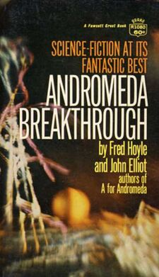 Andromeda Breakthrough (novelization)