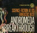 Andromeda Breakthrough (novelization)