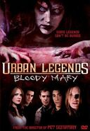 Urban Legends - Bloody Mary (2005)