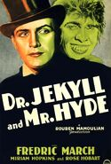 Dr. Jekyll and Mr. Hyde (1931) 002