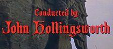 John Hollingsworth credit
