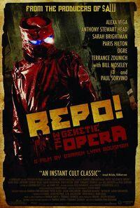 Repo - The Genetic Opera (2008)
