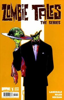 Zombie Tales - The Series 1