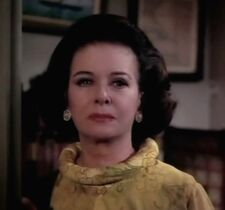 Elizabeth Collins Stoddard - MGM