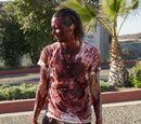 Fear the Walking Dead: Blood in the Streets
