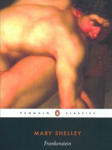 Frankenstein (novel)