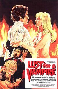 Lust for a Vampire (1971)