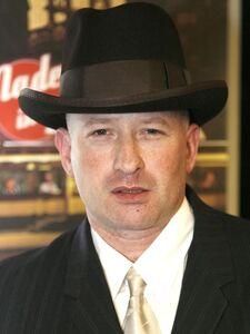 Max Perlich