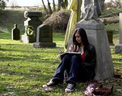Vampire Diaries 1x01 013