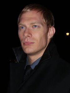 Richard Stroh