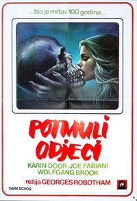 Dark Echoes (1977)