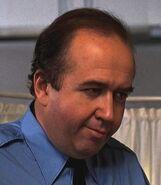 Sergeant Tierney