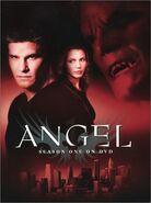 Angel Season One
