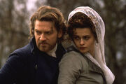 Victor and Elizabeth Frankenstein