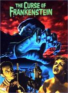Curse of Frankenstein (1957)