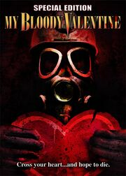 My Bloody Valentine (1981) Special Edition