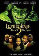 Leprechaun - Back 2 tha Hood (2003)