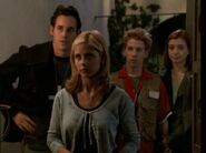 Buffy Episode 3x02 001