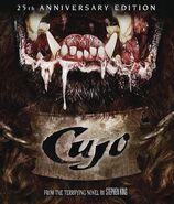 Cujo 25th Anniversary DVD