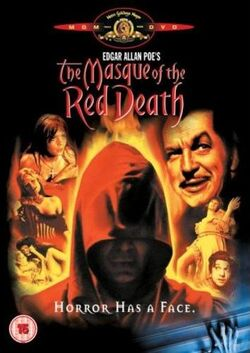 The Masque of the Red Death (1964)