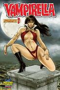 Vampirella Vol 4 1G