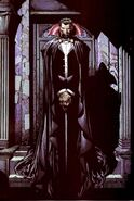Dracula (Marvel Comics) 001
