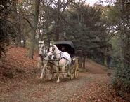 Horses - Dracula (1958)