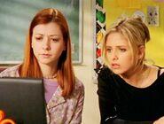 Buffy Episode 2x21 001