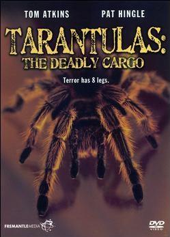 Tarantulas - The Deadly Cargo (1977)