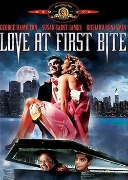 Love at First Bite (1979)