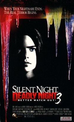 Silent Night, Deadly Night 3