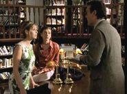 Buffy Episode 1x05 002