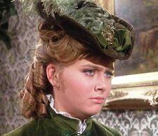 Alice Hargood